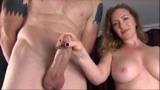 horny Mistress T Humiliates me,tight pussy fuck