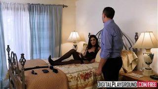 Secret Desires Scene by Cameron Canela and Keiran Lee
