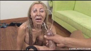Sexy Milf Wants A Cum Blast